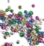 CF159 Beads: Plastic: Assorted: 30g